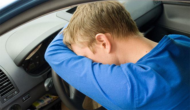 возвращение водительских прав